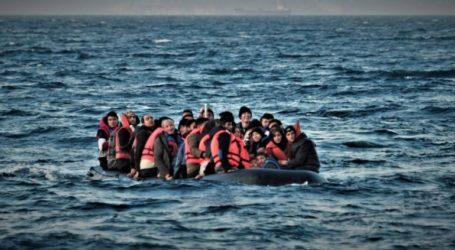 Διασώθηκαν 48 μετανάστες ανοιχτά του Φαρμακονησίου