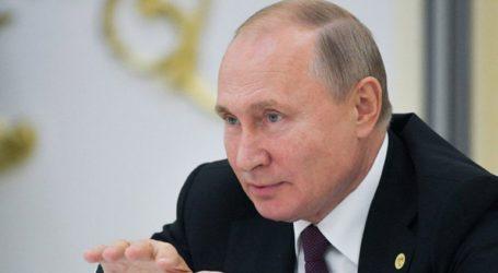 Ο Πούτιν προτείνει δημοψήφισμα για συνταγματικές αλλαγές