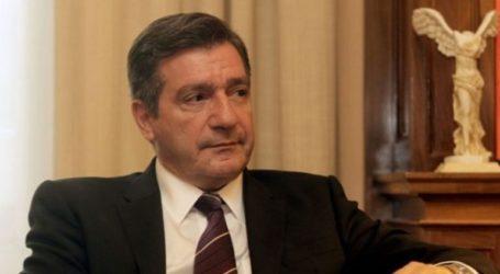 «Ομολογία λάθους η κατάργηση του υπουργείου Μετανάστευσης από την κυβέρνηση»
