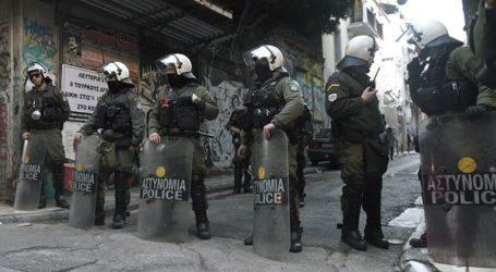Σε 21 συλλήψεις προχώρησε η ΕΛ.ΑΣ. την τελευταία εβδομάδα στα Εξάρχεια