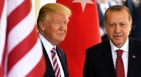 Τηλεφωνική επικοινωνία Τραμπ-Ερντογάν για τις εξελίξεις στη Λιβύη