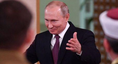 Η πρόταση Πούτιν για τον νέο πρωθυπουργό μετά την παραίτηση Μενβέντεφ