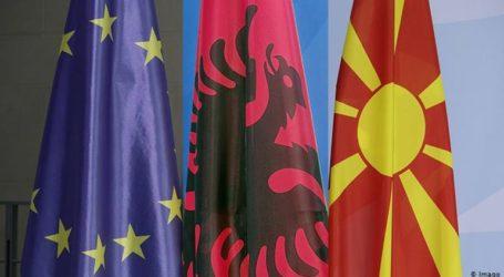 Σκόπια και Τίρανα είναι έτοιμα για ενταξιακές διαπραγματεύσεις