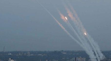 Ρουκέτες εκτοξεύτηκαν προς την ισραηλινή επικράτεια από τη Λωρίδα της Γάζας