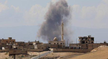 Περισσότεροι από 18 άμαχοι σκοτώθηκαν σε επιδρομές του καθεστώτος στην Ιντλίμπ