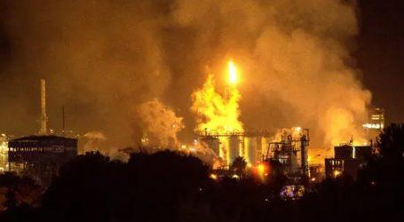 Τρίτος νεκρός από την έκρηξη σε χημικό εργοστάσιο