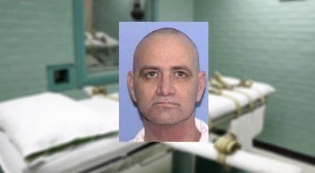 Στο Τέξας η πρώτη εκτέλεση θανατοποινίτη για το 2020