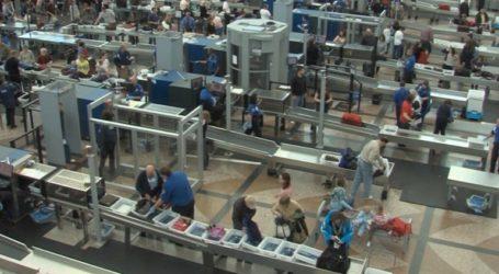 Νέο ρεκόρ κατασχέσεων πυροβόλων όπλων στα αμερικανικά αεροδρόμια το 2019
