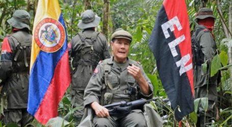 Η Κολομβία απαιτεί από την Κούβα την έκδοση του επικεφαλής και ηγετικών στελεχών του ELN