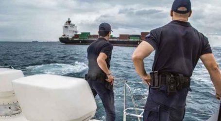Βυθίστηκε σκάφος στις Σπέτσες