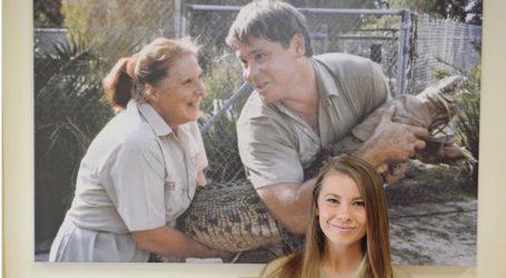 Οικογένεια γνωστού Αυστραλού οικολόγου έσωσε περισσότερα από 90.000 ζώα