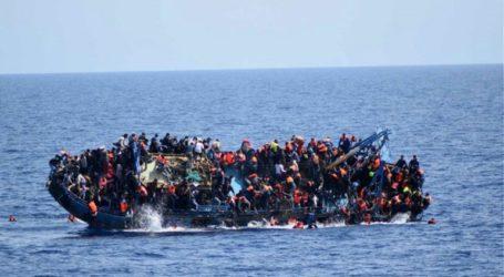 119 μετανάστες διασώθηκαν και αποβιβάστηκαν στον Τάραντα