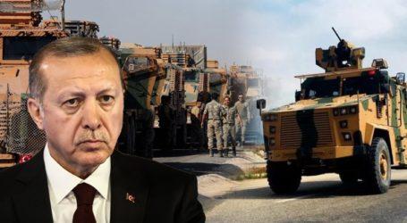 Η Τουρκία στέλνει στρατό στη Λιβύη