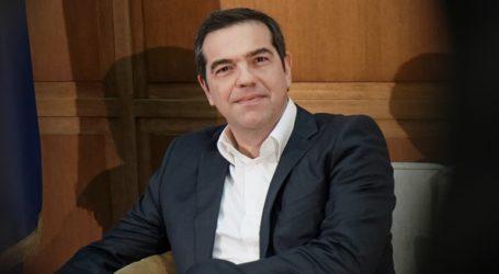 O ΣΥ.ΡΙΖ.Α ψηφίζει Σακελλαροπούλου