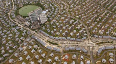 Επιβραδύνθηκε η αύξηση στις τιμές νέων κατοικιών