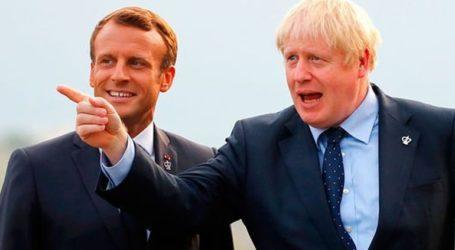 Μακρόν και ο Μπόρις Τζόνσον θα συμμετάσχουν στη διεθνή διάσκεψη του Βερολίνου για τη Λιβύη