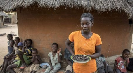 45 εκατομμύρια κάτοικοι είναι αντιμέτωποι με την πείνα