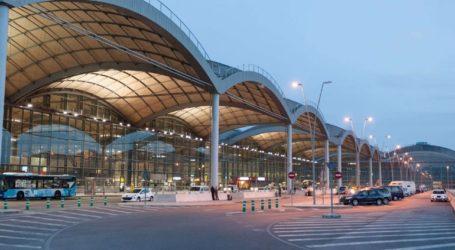 Επαναλειτουργεί το αεροδρόμιο στο Αλικάντε που είχε κλείσει λόγω πυρκαγιάς