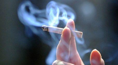 Πήγε να πληρώσει πρόστιμο για το κάπνισμα και την έκαναν… «μπαλάκι»