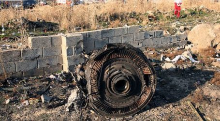 Αποζημίωση για τα θύματα του ουκρανικού Boeing ζητούν πέντε χώρες