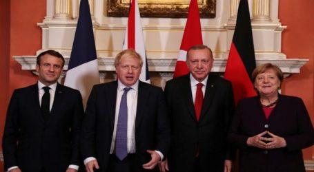 Στη Διάσκεψη για τη Λιβύη Μακρόν, Πομπέο και Τζόνσον