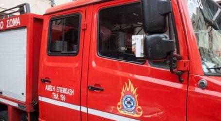 Νεκρός από πυρκαγιά σε κατοικία στο Κιλκίς