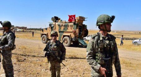 Νεκροί τρεις Τούρκοι στρατιώτες από έκρηξη παγιδευμένου αυτοκινήτου στη Συρία