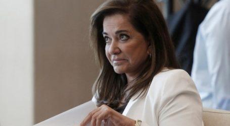 Εξαιρετική η επιλογή της Αικατερίνης Σακελλαροπούλου για την Προεδρία της Δημοκρατίας