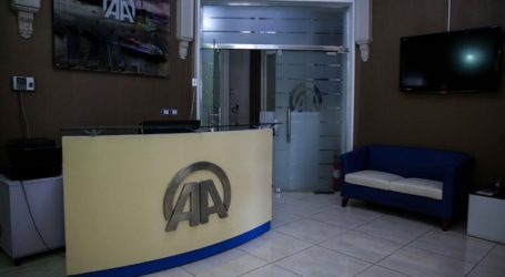 Θα αφεθούν ελεύθεροι οι εργαζόμενοι του πρακτορείου Anadolu