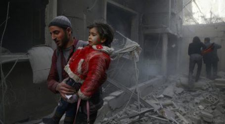 Πέντε εκατ. παιδιά εκτοπίστηκαν εξαιτίας του πολέμου στη Συρία