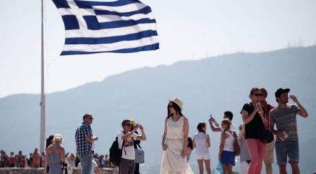 Αυξημένα κατά 14,1% τα έσοδα από τον τουρισμό