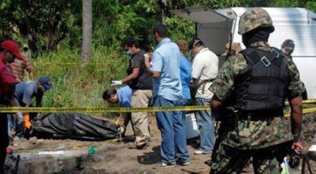Η κυβέρνηση του προέδρου Ομπραδόρ δεν λαμβάνει σοβαρά υπόψη της τη «σκανδαλώδη» εγκληματικότητα στη χώρα