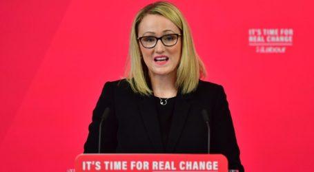 Προβάδισμα της Ρεμπέκα Λονγκ Μπέιλι για την ηγεσία των Εργατικών