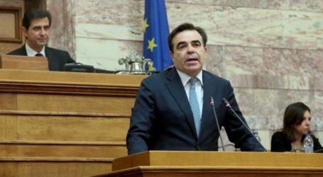 Προτεραιότητα το νέο Σύμφωνο για τη Μετανάστευση και το Άσυλο