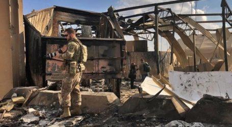Έντεκα στελέχη των ενόπλων δυνάμεων παρουσίασαν συμπτώματα διάσεισης μετά την ιρανική επίθεση στο Ιράκ