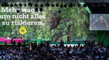 Kέρδισαν 30.000 νέα μέλη οι Πράσινοι
