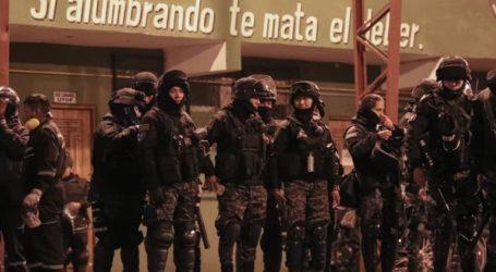 Στους δρόμους αστυνομικοί και στρατός εν όψει νέων διαδηλώσεων