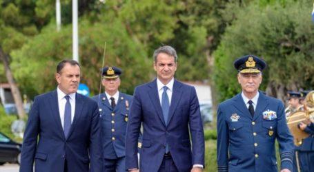Συγκαλείται το ΚΥΣΕΑ για αλλαγές στην ηγεσία των Ενόπλων Δυνάμεων