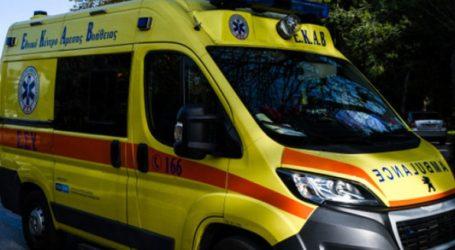Αυτοκτόνησε 63χρονος πέφτοντας από το μπαλκόνι του σπιτιού του