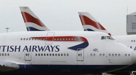 Πανικός σε πτήση Αθήνα-Λονδίνο: Έπεσαν οι μάσκες οξυγόνου