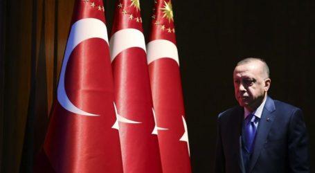 Ο Ερντογάν επέβαλε τον αποκλεισμό της Ελλάδας από τη διάσκεψη του Βερολίνου