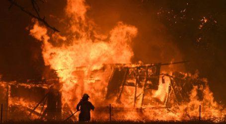 Απώλεια δισεκατομμυρίων για τον τουριστικό τομέα εξαιτίας των πυρκαγιών