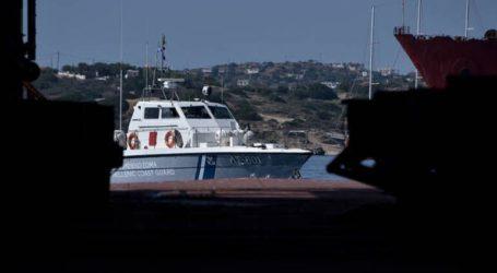 SOS από σκάφος με μετανάστες κοντά στη Σαμοθράκη