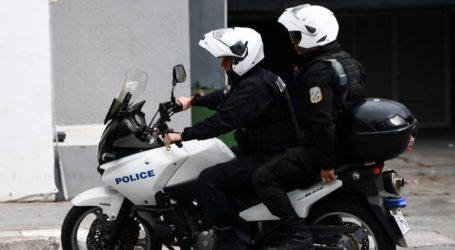 Ενισχύονται οι περιπολίες της ομάδας ΔΙΑΣ με 1.200 ειδικούς φρουρούς