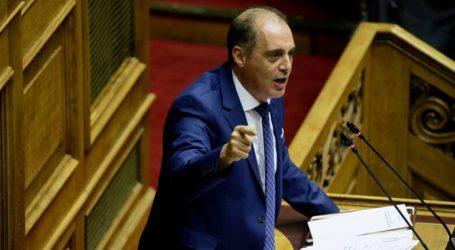 «Αν η κυβέρνηση καλούσε τον Χαφτάρ από τον Σεπτέμβριο, θα είχαμε προλάβει τις εξελίξεις»