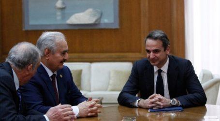 Άκυρα τα μνημόνια της Τουρκίας με τη Λιβύη