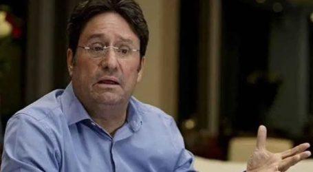 Παραιτήθηκε ο πρέσβης της Κολομβίας στις ΗΠΑ