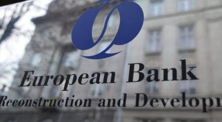 Στα 4 δις ευρώ οι επενδύσεις της EBRD στη χώρα