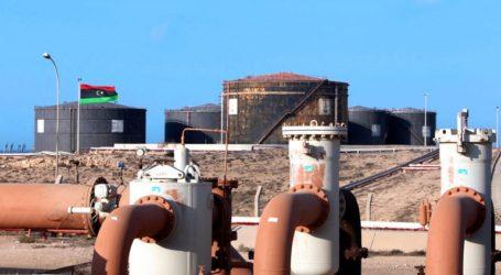 Ανεστάλη το 50% των εξαγωγών πετρελαίου