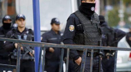 Η Άγκυρα απέλασε γυναίκα με τρία παιδιά που θεωρείται ύποπτη για τρομοκρατία